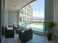 Apartment for sale and to rent in Budva