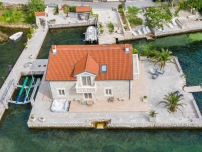 House on small island in Montetegro for sale
